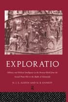 Exploratio ebook by N. J. E. Austin,N. B. Rankov