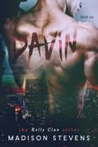 Davin ebook by Madison Stevens