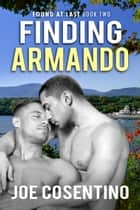 Finding Armando ebook by Joe Cosentino