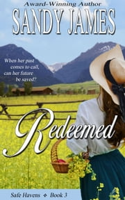 Redeemed ebook by Sandy James
