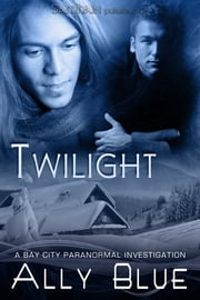 Twilight ebook by Ally Blue