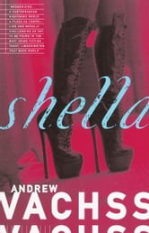 Shella ebook by Andrew Vachss