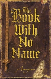 The Book with no Name ebook by Anonymous