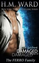 Life Before Damaged Vol. 10 (A Ferro Family Story) ebook by H.M. Ward