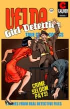 Velda: Girl Detective #7 ebook by Ron Miller