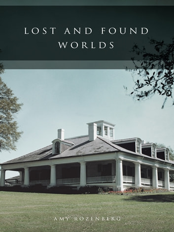 Lost and Found Worlds ebook by AMY ROZENBERG
