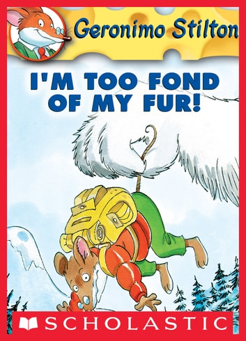 Geronimo stilton 4 im too fond of my fur ebook di geronimo geronimo stilton 4 im too fond of my fur ebook by fandeluxe Gallery