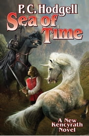 The Sea of Time ebook by P.C. Hodgell,P.C. Hodgell