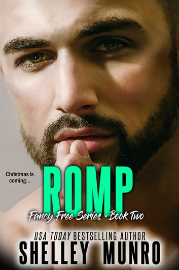 Romp ebook by Shelley Munro