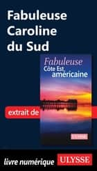 Fabuleuse Caroline du Sud ebook by Collectif