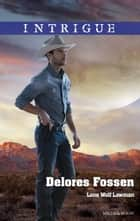 Lone Wolf Lawman ebook by