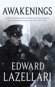 Awakenings ebook by Edward Lazellari