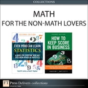 Math for the Non-Math Lovers (Collection) ebook by David M. Levine,David F. Stephan,Robert Follett