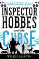 Inspector Hobbes and the Curse - (unhuman II) Comedy Crime Fantasy 電子書 by Wilkie Martin