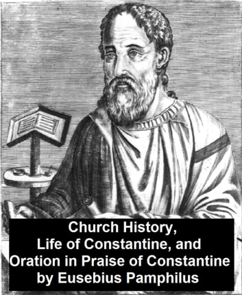 an introduction to the life and history of constantine i Life of constantine (book i)  ancient history relates that a cruel race of tyrants oppressed the hebrew nation and that god,  of his christianmanner of life the father of constantine, then, is said to have possessed such a character as we have briefly described.