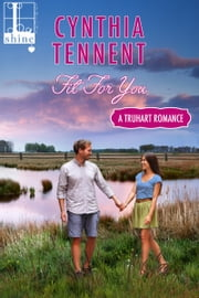 Fit for You ebook by Cynthia Tennent