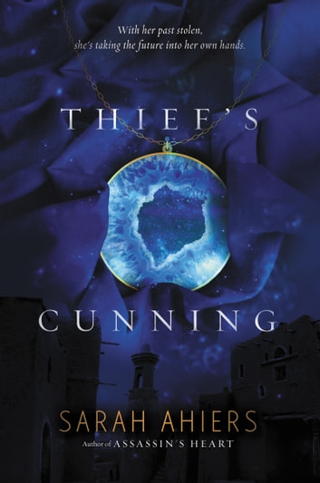 Thief's Cunning ebook by Sarah Ahiers