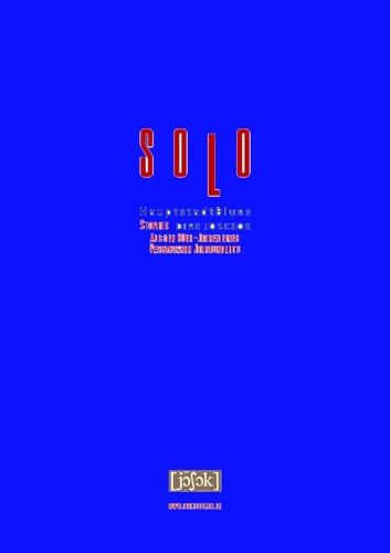 SOLO - Hauptstadtblues ebook by Dirk Josczok