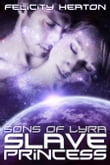 Slave Princess (Sons of Lyra Romance Series #1)