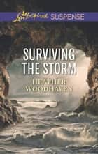 Surviving the Storm ebook by Heather Woodhaven
