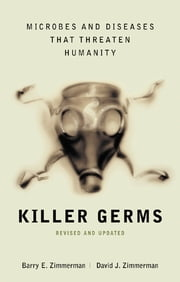 Killer Germs ebook by Barry E Zimmerman, David J. Zimmerman