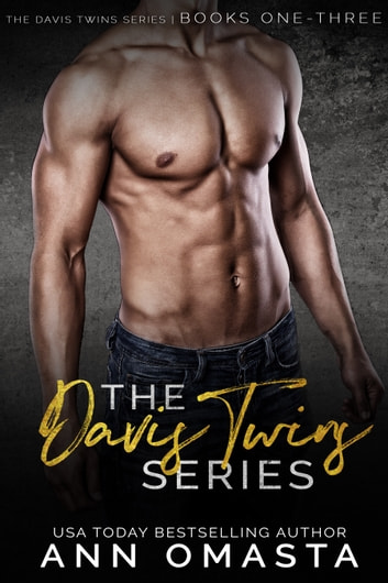 The Davis Twins Series Boxed Set ~ Books 1, 2 & 3 ebook by Ann Omasta