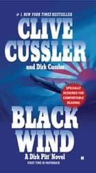 Black Wind ebook by Clive Cussler,Dirk Cussler