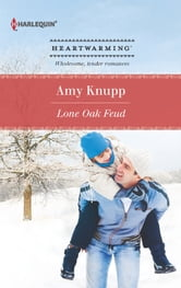 Lone Oak Feud ebook by Amy Knupp