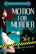 Motion for Murder ebook by