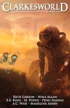 Clarkesworld Magazine Issue 146 ebook by Neil Clarke, Rich Larson, Nina Allan,...