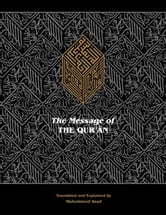 The Message of the Quran ebook by Asad, Muhammad