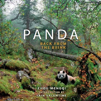 Panda: Back from the Brink (fixed layout) ebook by Zhou Mengqi