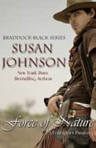 Force of Nature ebook by Susan Johnson