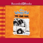 Diary of a Wimpy Kid: The Long Haul audiobook by Jeff Kinney