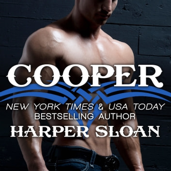 Cooper audiobook by Harper Sloan