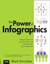 The Power of Infographics - Using Pictures to Communicate and Connect With Your Audiences ebook by Mark Smiciklas