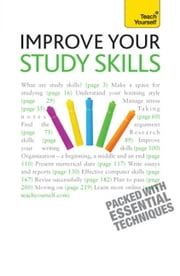 Improve Your Study Skills: Teach Yourself ebook by Bernice Walmsley