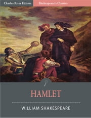Hamlet (Illustrated Edition) ebook by William Shakespeare
