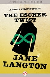 The Escher Twist ebook by Jane Langton