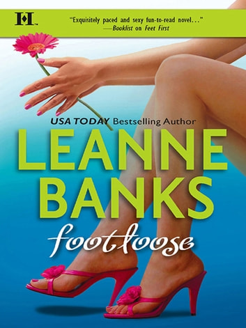 Footloose (Mills & Boon M&B) ebook by Leanne Banks