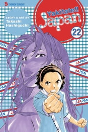 Yakitate!! Japan, Vol. 22 ebook by Takashi Hashiguchi,Takashi Hashiguchi