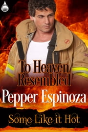 To Heaven Resembled ebook by Pepper Espinoza