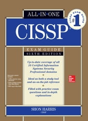 CISSP All-in-One Exam Guide, 6th Edition ebook by Shon Harris