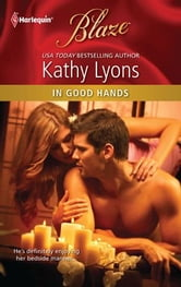In Good Hands ebook by Kathy Lyons
