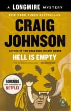 Hell Is Empty ebook by Craig Johnson