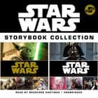 Star Wars Storybook Collection - Star Wars: The Prequel Trilogy Stories and Star Wars: The Original Trilogy Stories audiobook by Disney Press