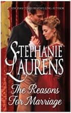 The Reasons For Marriage ebook by