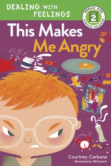 This Makes Me Angry ebook by Courtney Carbone