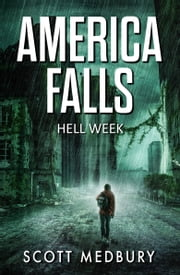 Hell Week ebook by Scott Medbury