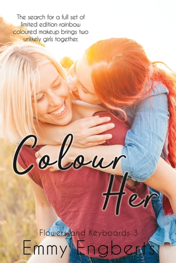 Colour Her ebook by Emmy Engberts